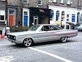 1967 Coronet 440 city prowler