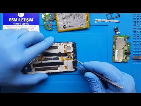 Turkcell T70 Ekran Değişimi Nasıl Yapılır