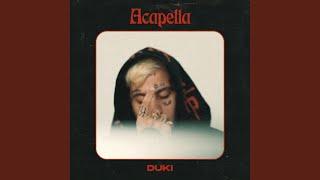 Play Acapella