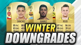 PLAYERS WHO HAVE BEEN SH*T!?