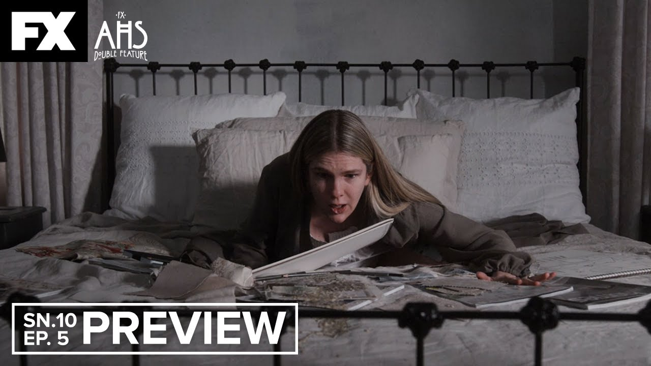 Download American Horror Story: Double Feature | Gaslight - Season 10 Ep. 5 Preview | FX
