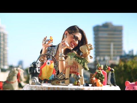SHEFITA - Etze li ha'Shuka [the market song]