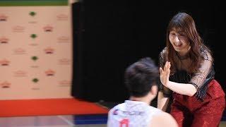 2月24日、東京都は、パラスポーツの応援プロジェクト「TEAM BEYOND」の...
