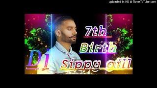7 Birth(Zindagi Us Mod Pe) Sad Love Remix Punjabi By Dj Deepak Jangir