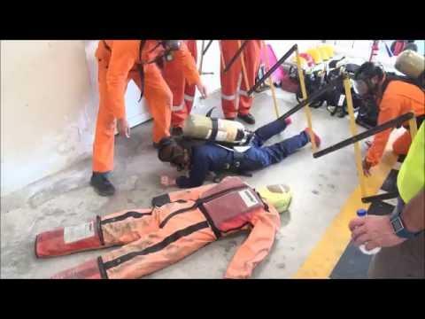 STCW 2010 Basic Safety Training