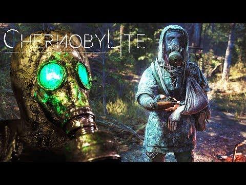 HORROR en CHERNOBYL !! Nuevo juego de Survival Horror