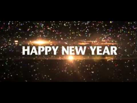 Happy New Year - MaxxLite LED Signs Video Sample Content - YouTube