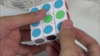 Lanlan Cube Super Floppy