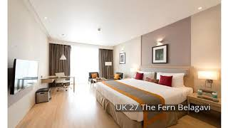 UK 27 The Fern Belagavi