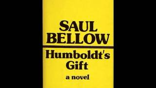Saul Bellow on boredom from Humboldt
