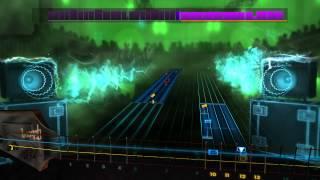 The Knack - My Sharona (Rocksmith 2014 Bass)