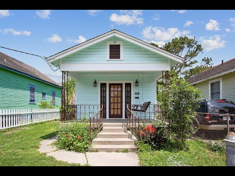 5515 Dauphine St New Orleans LA Home for Sale