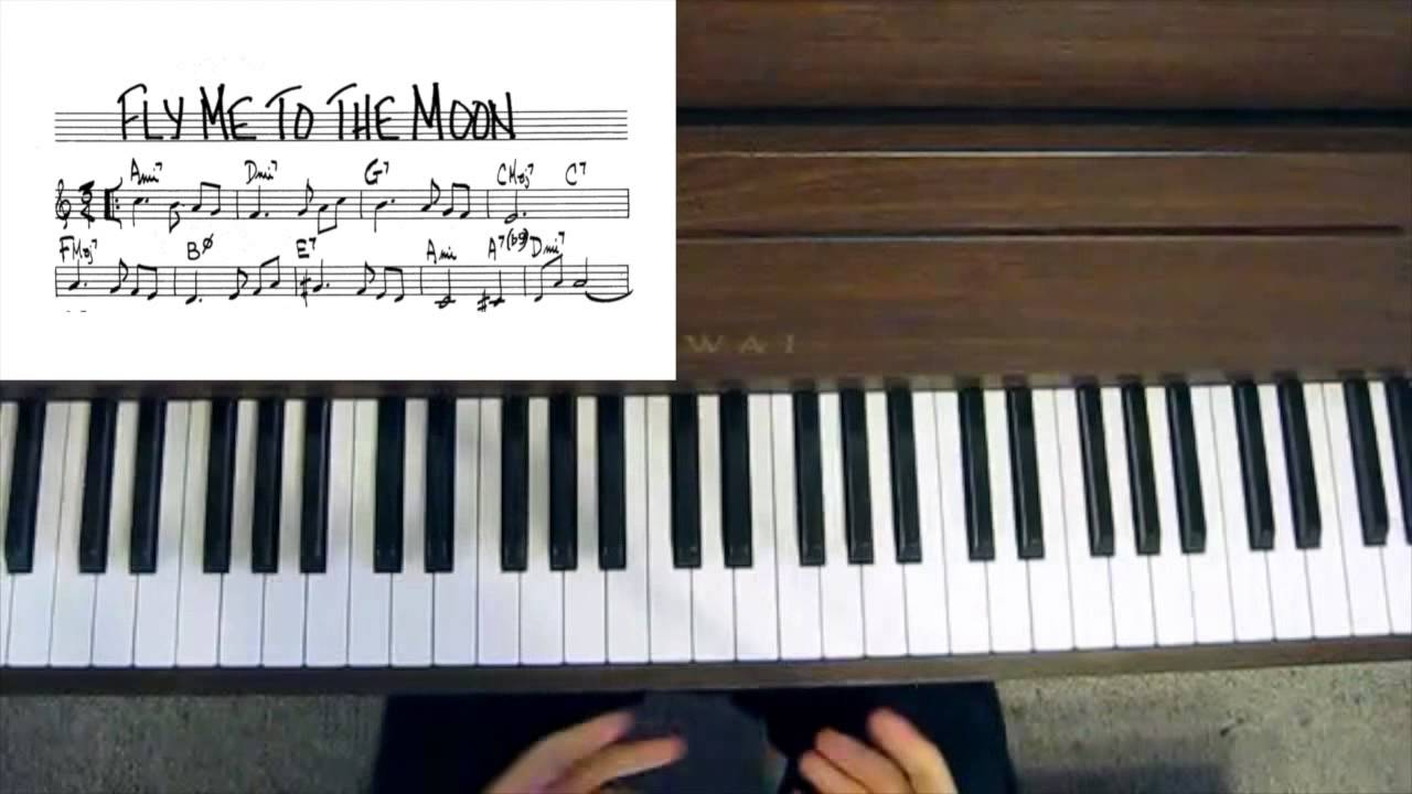 Introduction to Jazz - The Jazz Piano Site
