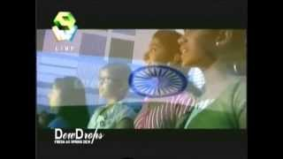Mere Desh song - Kairali We TV channel coverage - Dew Drops 29-08-2014