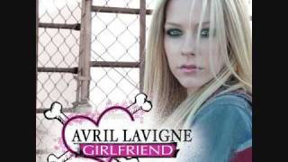 Avril Lavigne - Girlfriend (Radio Version)