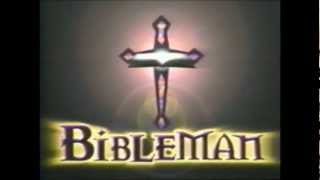 Bibleman: The Incredible Force Of Joy trailer