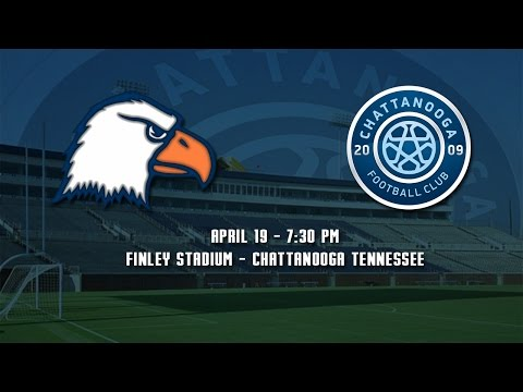 (2014 Preseason Friendly), Chattanooga FC vs. Carson-Newman