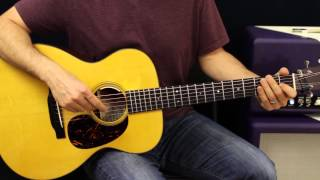 Kelly Clarkson - Catch My Breath - EASY Acoustic Guitar Lesson - Beginner Chords