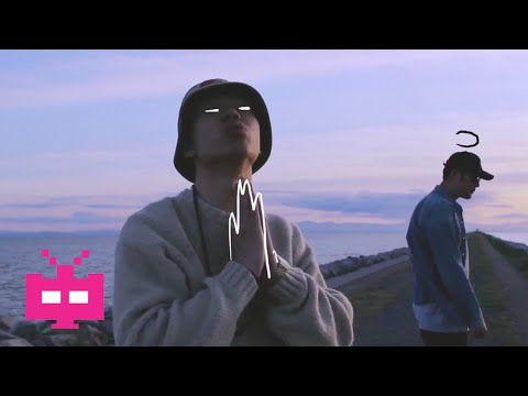 中文说唱/饶舌:Vancouver Hip Hop Chinese Rap 【雲道】CLOUDY TUNNEL - James Forest Ft. Sean Zh - PRAY(求佛)