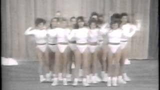 1990 - College Cheerleading National Championship
