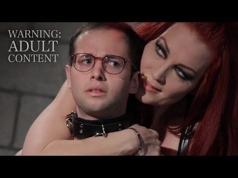The Try Guys Try 'Fifty Shades' Style BDSM