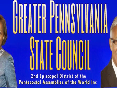Greater Pennsylvania State Council