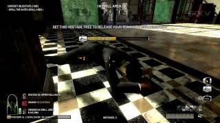 payday: The heist - Обзор игры от Мясника13