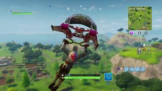 NOUS AVONS GLITCHED FORTNITE