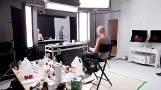 Senseonline - Dermablend - Go Beyond The Cover  Behind the Scenes Thumbnail