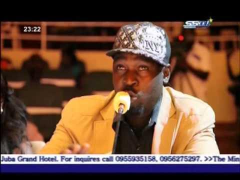 South Sudan Got Talent (2013) برنامج مواهب جنوب السودان