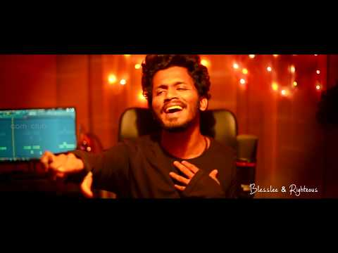 Tamil hindi mashup | Blesslee and Righteous | Cam club| 2018 | Official Video | HD