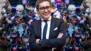 Ведущий на Новогодний корпоратив  Валерий Чигинцев