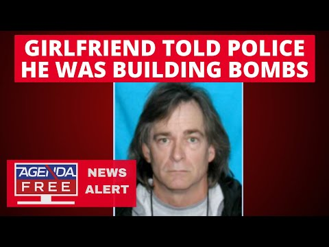 Anthony Warner's Girlfriend Told Police He Was Building Bombs - LIVE BREAKING NEWS COVERAGE