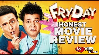 FRYDAY : Movie Review | Govinda | Varun Sharma