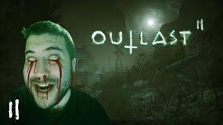 Video de EL PUEBLO OSCURO - Outlast 2 - EP2