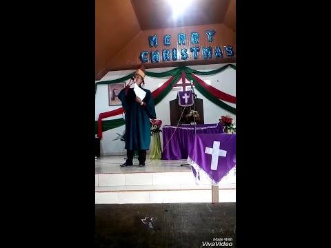 Ajari Au Tuhan - Lagu Rohani Simalungun Terbaru