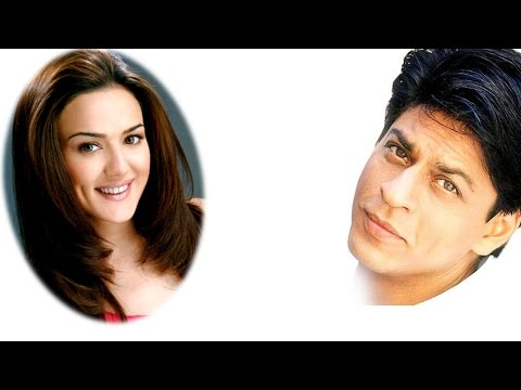Shahrukh Khan and Preity Zinta Movies