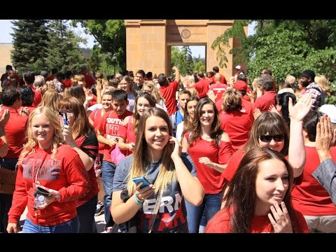 Welcome to Southern Utah University