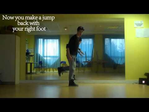 Chris Brown   Yeah 3x dance tutorial Part 1   YouTube