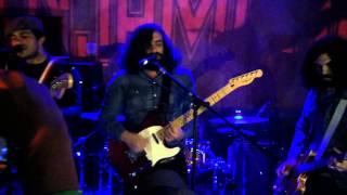Enjambre - Argentum (HOB San Diego) 02/11/15