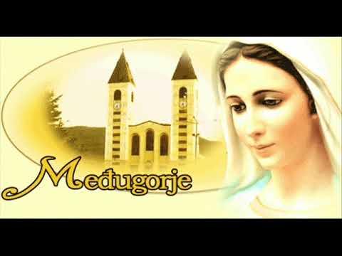 Canti di Međugorje - Zdravo Kraljice Mira