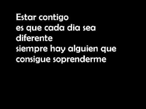 Alex, Jorge & Lena - Estar Contigo Lyrics | MetroLyrics