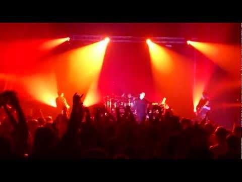 Lumen - Марш согласных (live Тверь, 03.12.2011)