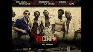 Download Video FILME NACIONAL 400 CONTRA 1 UMA HISTÓRIA DO COMANDO VERMELHO MP3 3GP MP4