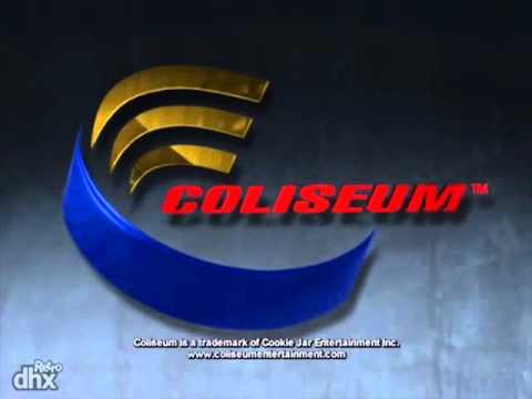 Collection: Coliseum Entertainment/Nickelodeon (1992)