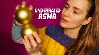 Underrated ASMR Triggers