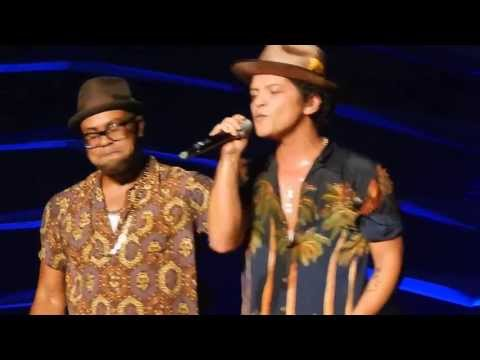 Bruno Mars - If I Knew [HD]