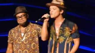 Bruno Mars - If I Knew [HD]