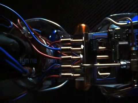 Image result for bicentennial man intro