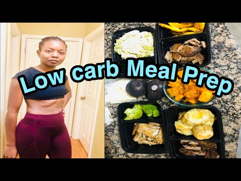 low-carb-meal-prep-for-beginners.-easy-and-quick-african-healthy-low-carb-meal-prep-for-weight-loss.